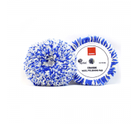 Полировальный диск из крученой шерсти RUPES 125мм