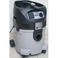 Промышленный пылесос для сбора сухого мусора и жидкостей Mirka 915 L
