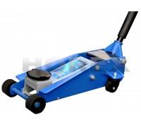 Домкрат подкатной гидравлический Horex 3.0 т (140-500 мм)