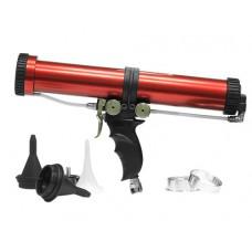 Пистолет для герметиков в твёрдой и мягкой упаковке ANI KIT SAM/2002 (310/400мл)