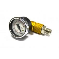 Регулятор давления воздуха с манометром ANI