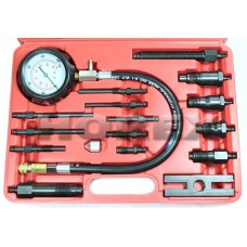 Компрессометр (индикатор компрессии) для дизельных двигателей HOREX