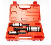Набор (вальцовок) расширителей для выхлопных труб HOREX (3 предмета)