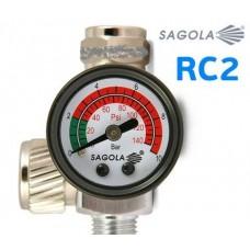 Регулятор давления Sagola RC2
