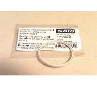Набор уплотнителей для головки дюзы SATAjet 4000 B