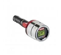 Цифровой манометр SATA adam 2 для SATAjet 5000 B (хромированный)