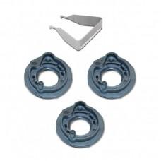 Распределительные кольца под сопло SATA minijet 4400 B