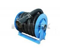 Вытяжная катушка со шлангом для удаления ОГ Horex HZ 16.1.100.1 (100мм/8м)