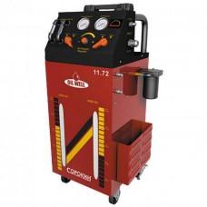Аппарат для замены масла в АКПП Horex пневматический HZ 18.400