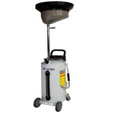 Установка для слива отработанного масла Horex HZ 04.101-1