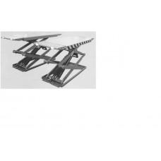 Ножничный подъемник Horex напольный HDSL-3.0SLV (3т)