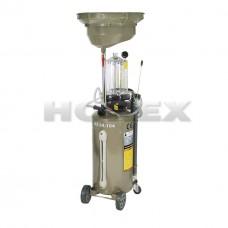 Пневматическая установка для слива отработанного масла Horex HZ 04.104