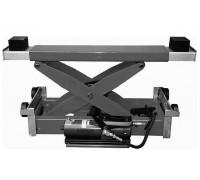 Траверса пневмогидравлическая Horex HRJ - XT 5A (5т)