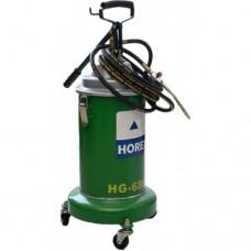 Установка для раздачи консистентных смазок ручная  Horex HZ 04.205