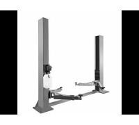 Двухстоечный подъемник HOREX 4т 380в 2.2кВт HL-4.0BZ (А)