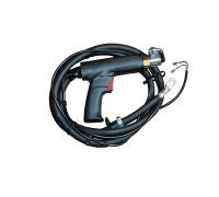 Пистолет универсальный в сборе с кабелем для споттера ТТ