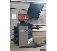 Балансировочный станок для г/а и л/а (универсальный) Horex-Bright СВ460В