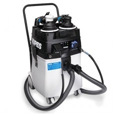 Промышленный пылесос Rupes S245EPL на 2 поста для пневмо и электроинструмента