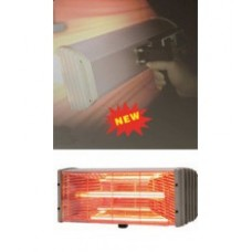 Инфракрасная сушка Horex HZ 19.4.000-1
