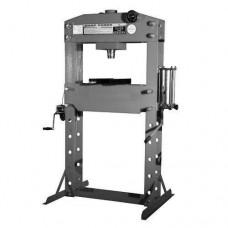 Пресс гидравлический Horex 50Т (ручной привод)