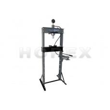 Пресс гидравлический Horex 20Т (ручной привод)