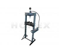 Пресс гидравлический Horex 12Т (ручной привод)