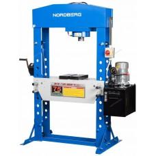 Пресс электрогидравлический NORDBERG N3675E