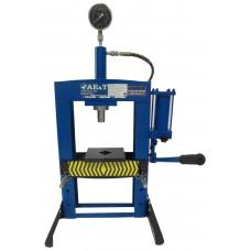 Пресс гидравлический AE&T Т61210M (10т)