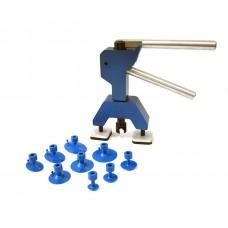 Минилифтер для ремонта вмятин без покраски, 10 предметов МАСТАК 118-10010
