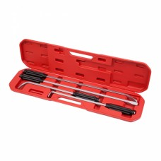 Набор слесарных монтировок, 4 предмета МАСТАК 116-10004C