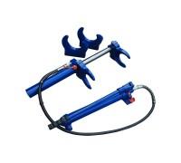 Стяжка пружин гидравлическая AE&T T01401 (990кг)