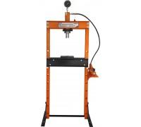 Пресс гидравлический напольный Ombra OHT620M 20 т