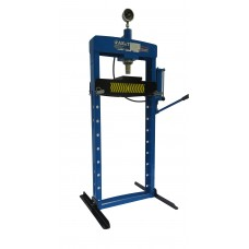 Пресс гидравлический AE&T Т61220M (20т)