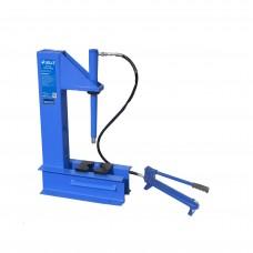 Пресс гидравлический AE&T T61110W (10т)