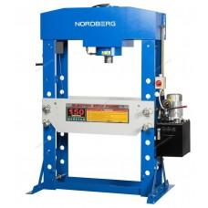 Пресс электрогидравлический NORDBERG N36150E