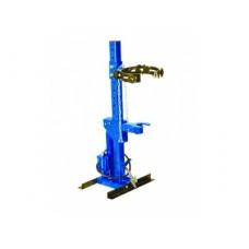 Стяжка пружин пневмогидравлическая AE&T T01402P (990 кг)