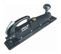 Пневматическая вибрационная шлифовальная машина 390х65 мм, 3500 об/мин, (рубанок) MIGHTY SEVEN QB-48211