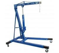 Гидравлический гаражный кран AE&T T62102 (2т)