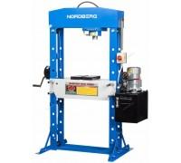 Пресс электрогидравлический NORDBERG N3650E
