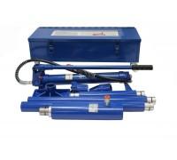 Комплект гидравлики рихтовочный AE&T Т03020 (20т)