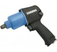Ударный прямой пневмогайковерт Sumake ST-5544SH