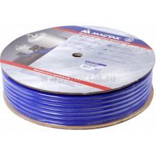 Шланг пневматический высокого давления 8х12 мм, бухта 100 м, полиуретановый МАСТАК 681-08100