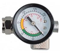Регулятор воздуха с манометром для Краскопульта JONNESWAY ACC-609