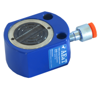Цилиндр гидравлический низкий AE&T T05020 (20 т)