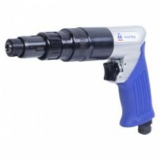 Пневматический шуруповерт 12 Нм, 800 об/мин, пистолетная рукоять МАСТАК 640-20800