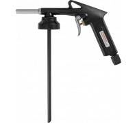 Пистолет для нанесения антикора, мастик, шумозащитных составов JONNESWAY JA-6823