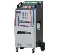 Автоматическая установка для заправки автомобильных кондиционеров, 12 л Nordberg NF12S