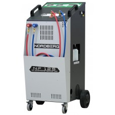 Автоматическая установка для заправки автомобильных кондиционеров Nordberg NF12S 12 л