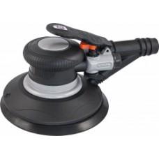 Машинка шлифовальная пневматическая орбитальная с пылеотводом Thorvik AOS6105