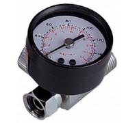 Регулятор воздуха с манометром Краскопульта JONNESWAY ACC-3806R